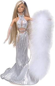 Amazon.es: Barbie Diva Gone Platinum Collector Edition Doll (2001 ...
