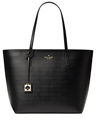 Kate Spade New York Haven Street Maxi Leather Tote