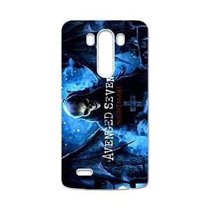 avenged sevenfold nightmare album Phone Case for LG G3
