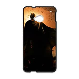 the dark knight rises HTC One M7 Cell Phone Case Black gift zhm004-9262532