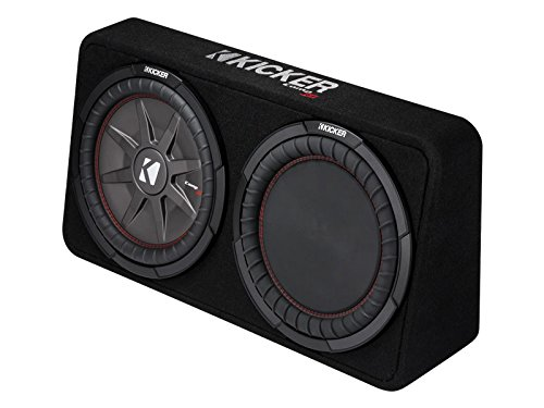 Buy kicker 12 inch subwoofer box