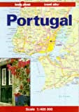 Portugal, John King and Julia Wilkinson, 0864424809