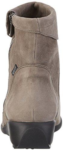 Grey Pewter Greta Boots Grau Mephisto Seddy 2525 WoMen Ankle qwBgz