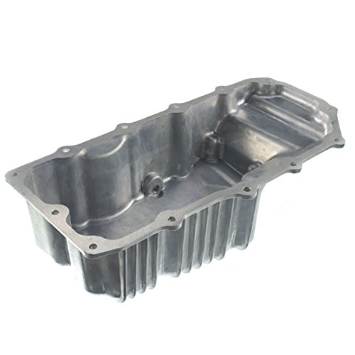 (Engine Oil Pan for Dodge Stratus Neon Plymouth Breeze L4 2.0L)