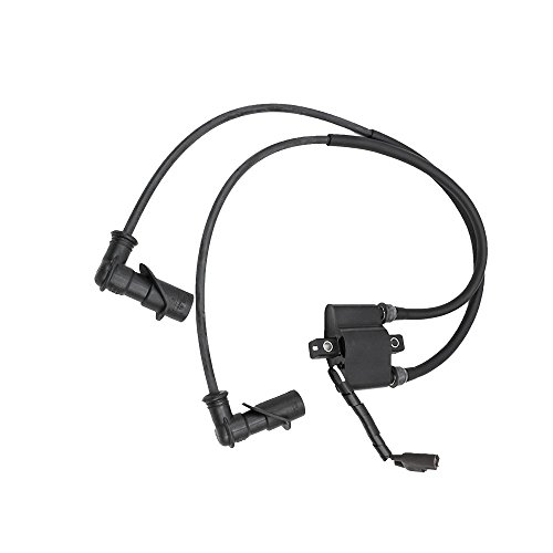 (Polaris New OEM ATV Ignition Coil Wire & Cap Sportsman 600 700 MV7 Engine Spark)