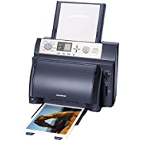 Olympus Camedia P-400 Digital Color Photo Printer