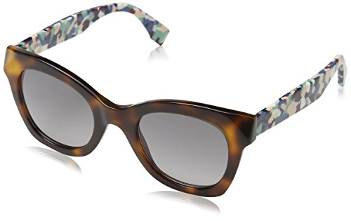 Fendi Womens Women's Ff 0204/S 52Mm Sunglasses for sale  Delivered anywhere in USA