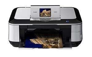 Canon PIXMA MP640 Wireless Inkjet Photo All-In-One Printer (3748B002)