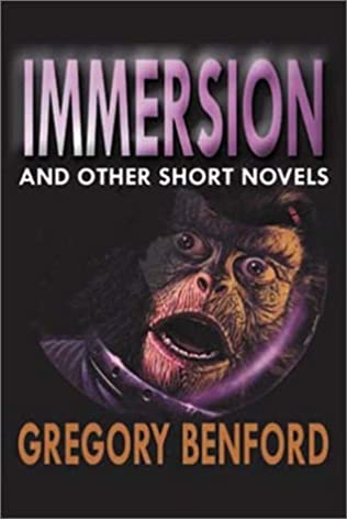 book cover of Immersion, and Other Short Novels