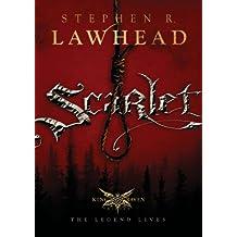 Scarlet (The King Raven Trilogy Book 2)