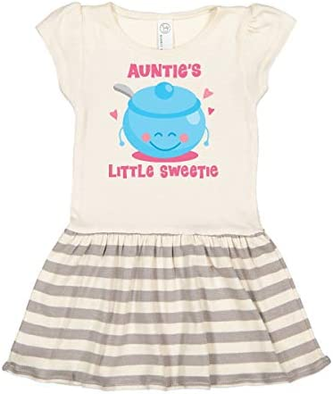 inktastic Happy Easter Aunties Little Chick Toddler T-Shirt