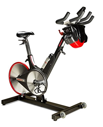Keiser M3iX Indoor Cycle