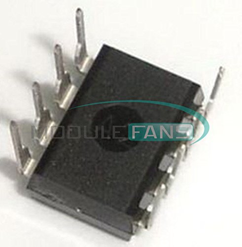2Pcs VIPER22A VIPER22 ST DIP-8 SMPS Primary Switcher NEW Good Quality