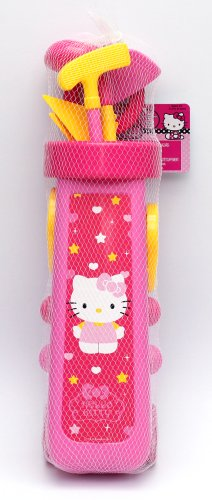 What Kids Want! Hello Kitty Golf Caddy