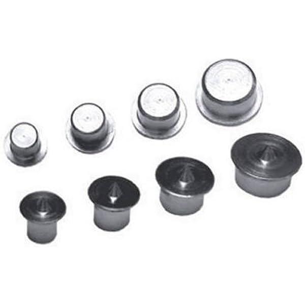 Dowel Pin 3//8 x 3 AS PL 25 Pieces