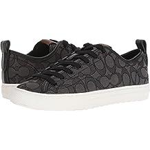 Coach Womens C121 Low Top Sneaker