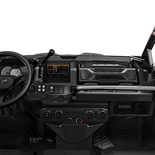 Can-Am New OEM Lower Dashboard for Heating System Defender UR, ()