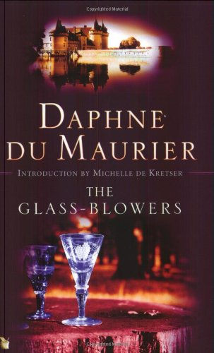 Book cover for The Glass-Blowers