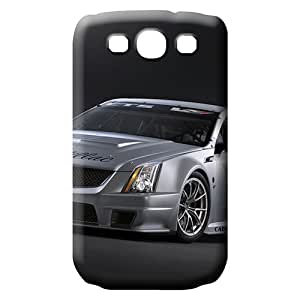 samsung galaxy s3 phone covers PC Classic shell trendy cadillac cts v