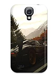 New Style Premium Driveclub Heavy-duty Protection Case For Galaxy S4