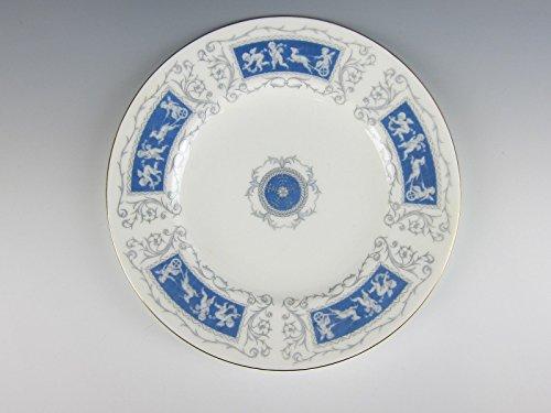 Coalport China REVELRY-BLUE Salad Plate(s) Multiple Available - Bone China Coalport Plates
