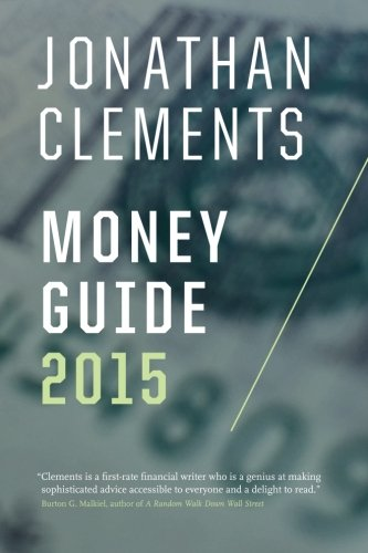Jonathan Clements Money Guide 2015 [Jonathan Clements] (Tapa Blanda)