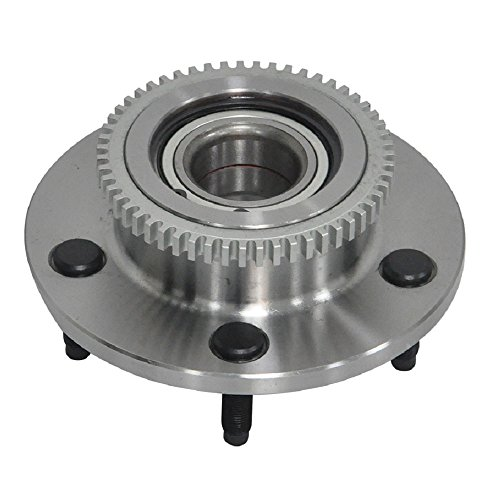 - Brand New DRIVESTAR 515084 1 Front Left or Right Wheel Hub&Bearing for 00-01 Dodge Ram 1500 2WD 2x4 RWD