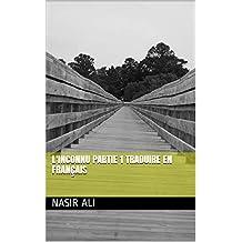 L'inconnu Partie 1 traduire en français  (French Edition)