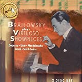 Brailowsky Plays Virtuoso Showpieces