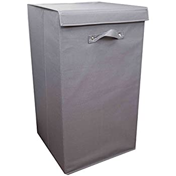 Amazon Com Whitney Design Folding Laundry Cart Hamper