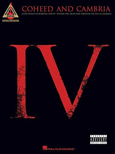 Coheed & Cambria - Good Apollo I'm Burning Star, IV, Vol. 1: From Fear Through the Eyes of Madness (From Feat Through the Eyes of Madness)