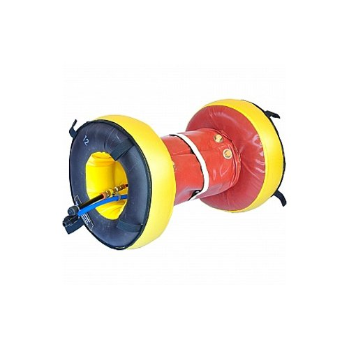 2477203-AES-w-0036-11-alta-Speedy-gonfiabile-tubo-anello-sistema-Purge-275-mm