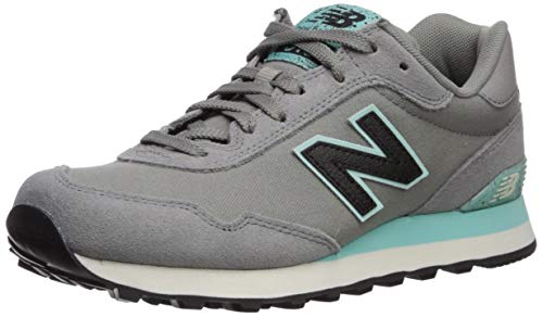 - New Balance Women's 515v1 Sneaker, Marblehead/Black, 11 M US