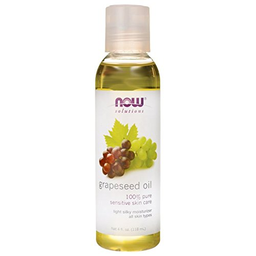 Now Foods Grape Seed Oil