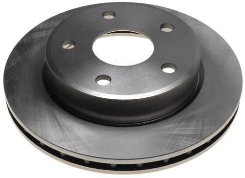 Raybestos 780258R Professional Grade Disc Brake Rotor