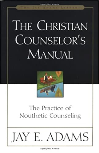 Amazon the christian counselors manual the practice of amazon the christian counselors manual the practice of nouthetic counseling jay adams library 9780310511502 jay e adams books fandeluxe Choice Image