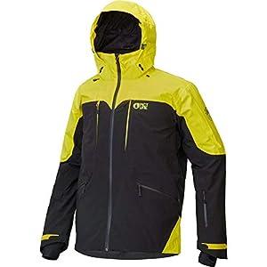 Picture Organic Veste De Ski Naikoon Jacket Black