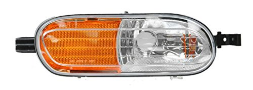 Parking Turn Signal Light Right for Olds Bravada Rainier ()