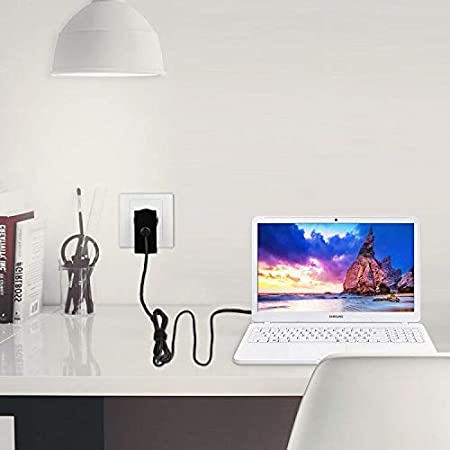 Asus F551M F402C F501A F551CA F554LA F551MA-SX080H,Cargador portatil Toshiba Chromebook C TAIFU Cargador Universal para Port/átil ASUS X551 Serie X551C X551CA X551M X551MA X551MAV X451M X550C X551MA-SX030H X551CA-XH31 X551MA-DS21Q X554L X555L X555LA