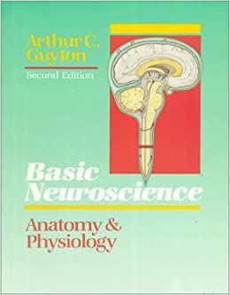 Basic anatomy and physiology book