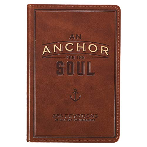 An Anchor for the Soul - Devotional