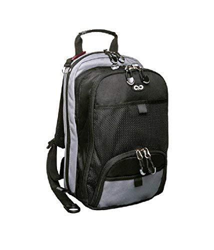 Enteralite Feeding Pumps - Moog PCK1003 Mini Backpack Black ()
