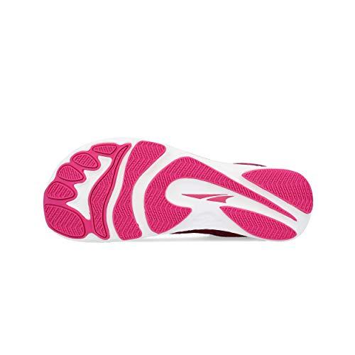 1 Escalante Pour Altra De Aw18 Chaussures 5 Violet Femmes Course P1IWq