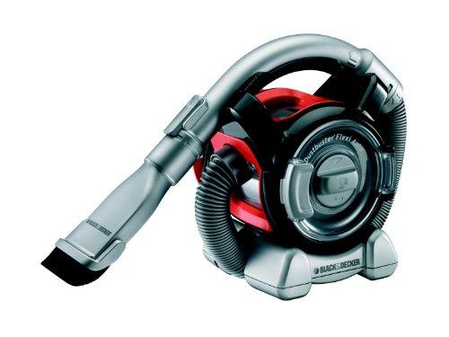 Black + Decker PAD1200-XJ Autostaubsauger Dustbuster Flexi / 12 Volt