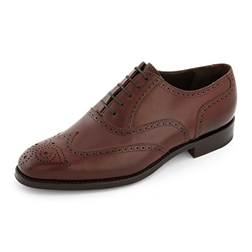 Edward & James Scarpe Basse Stringate Uomo