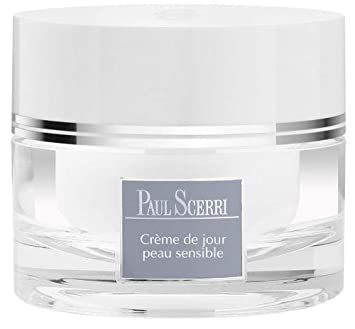 Paul Scerri Sensitive Day Cream 1.7 oz.
