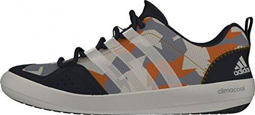 9 Boat Adidas Lace Shoes 5 Black Climacool zqSLGUVpM