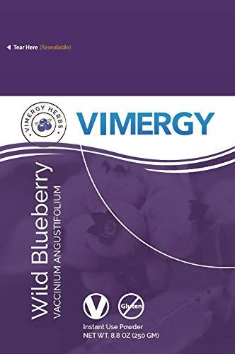 Vimergy Wild Blueberry Powder (250g)