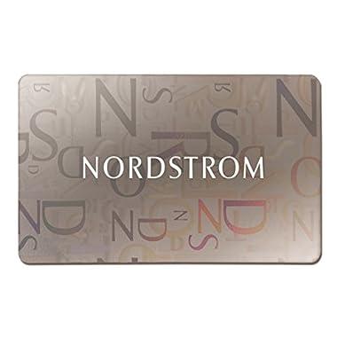 Nordstrom Gift Card $50