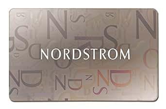 Nordstrom Gift Card $25